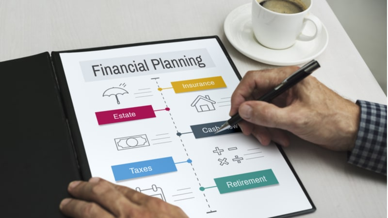 Effectual Financial Planning Tips For Business Organization