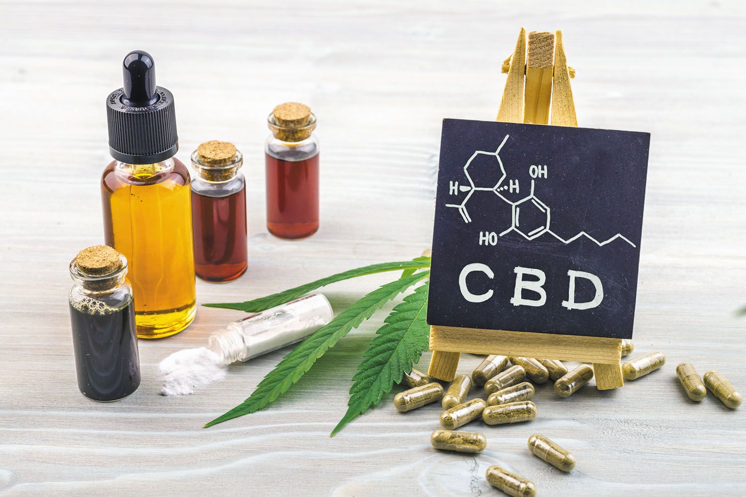 CBD Oil is Effective and Safe